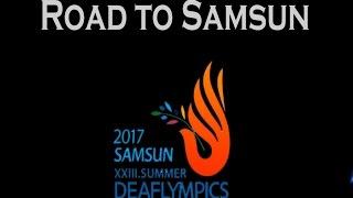 Road to Samsun