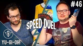On teste le Speed Duel, le nouveau format de Duel - Club YU-GI-OH! #46