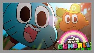Мультреволюция - Удивительный мир Гамбола/The Amazing World of Gumball (2011-...)