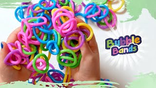 Bubble Bands TV Commercial