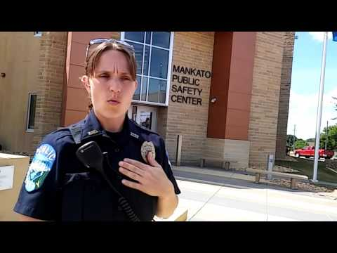 4th of July 2016 1st and 5th amendment audit police station civil rights test