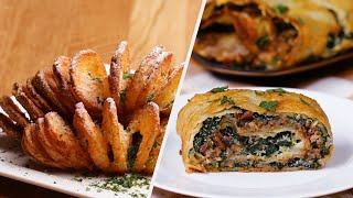 10 Ultimate Crispy Potato Recipes •Tasty