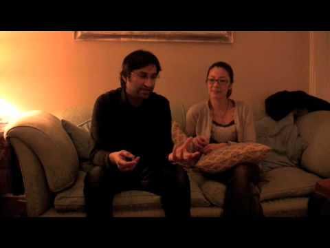 Michelle Yeoh & Asif Kapadia | Far North Q&A Part.1