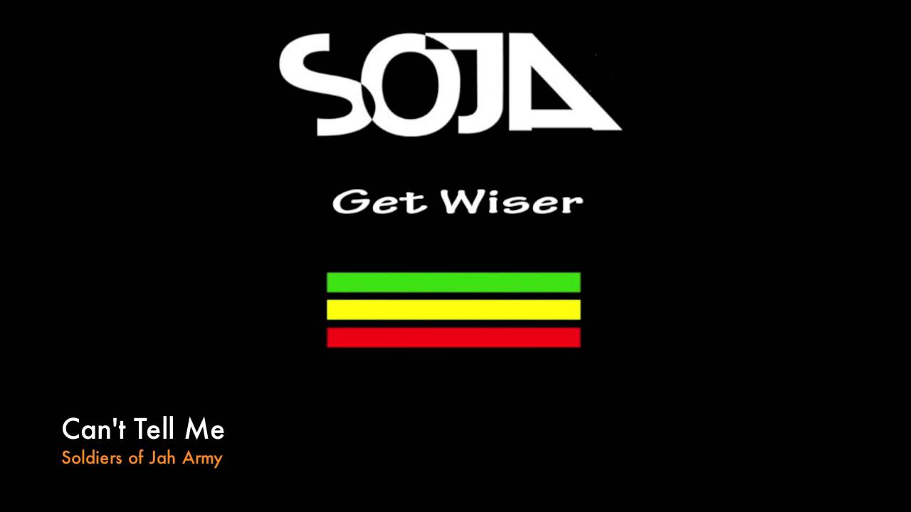 soja get wiser full album/album completo - 2005