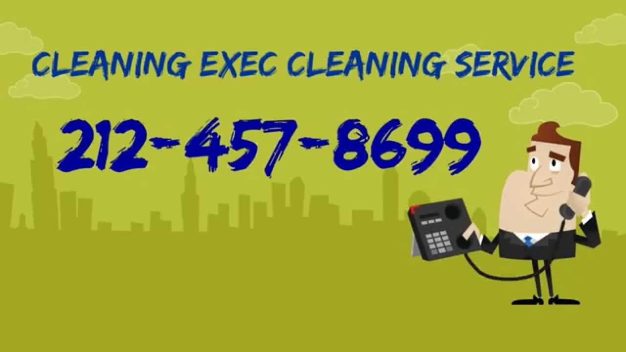 Cleaning Exec Cleaning Services | NYC Maid Service | Apartment ...
