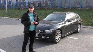 BMW 316D MT 2014 на продажу за 15500$