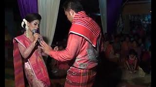 RUDANG KEGELUHEN Lagu Pengantin Pernikahan Adat Karo NGANTING MANUK