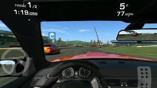 Auto helemaal stuk!! Real Racing #7