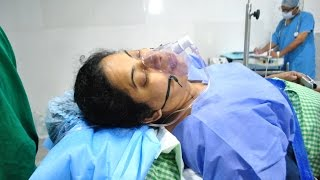 Recovering After Snoring And Sleep Apnea Surgery - Dr Paulose FRCS (ENT)