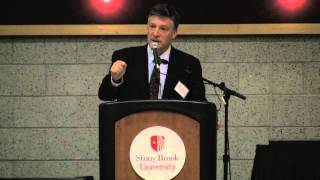 Provost Lecture - Jeffrey Clements: Corporations Are Not People
