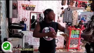 Edo tattoo shop LaughPillsComedy