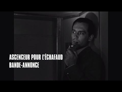 Ascenseur pour L'échafaud  Bandeannonce