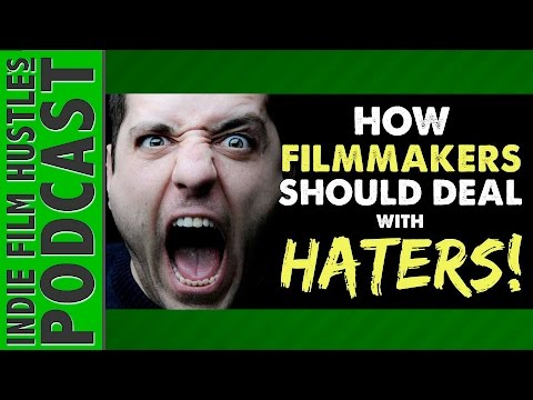 How Indie Filmmakers & Artists Should Deal...