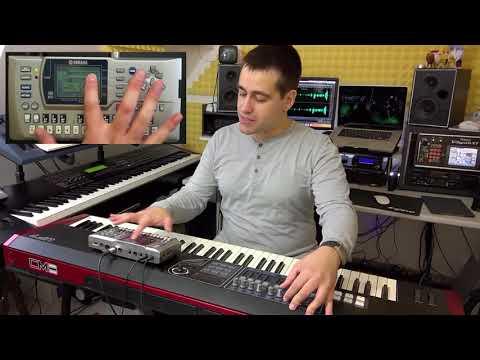 How I use Yamaha XG in my music | JayB