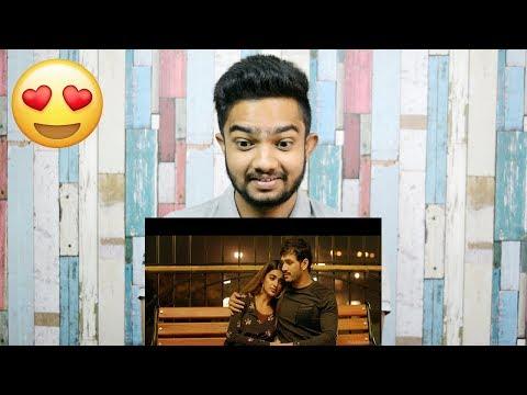 Mr Majnu Trailer REACTION | Akhil Akkineni | Nidhhi Agerwal | Thaman S | Parbrahm&Anurag