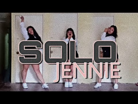 FAT GIRL DANCES TO 'JENNIE SOLO' DANCE COVER PH || SLYPINAYSLAY thumbnail