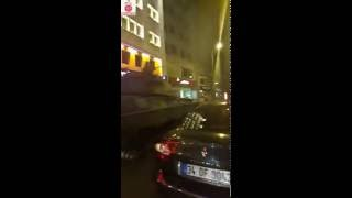 В Турции захват власти! по Анкаре едут танки 16.07.2016