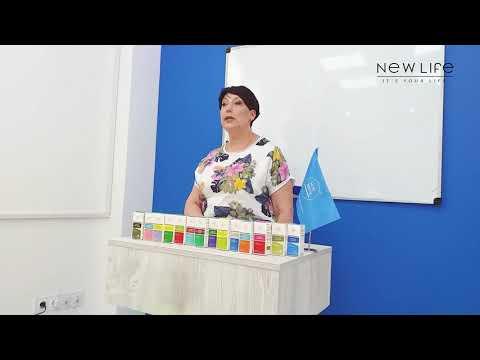 Экстракт СОФОРЫ компании NEW LIFE