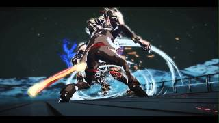 KILLER IS DEAD Trailer English Voice [Europe, Español]