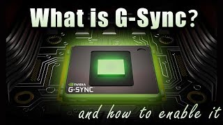 What is G-Sync?