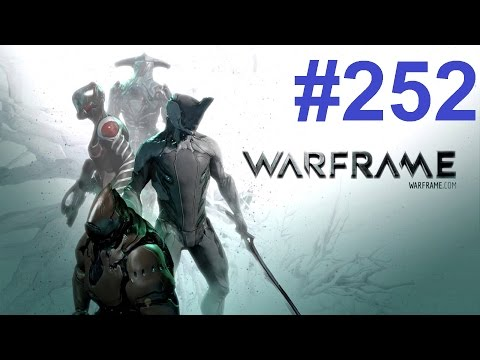 Warframe, Teil 252 - Infothek, Credits, XP, Platinum, Handeln und co. - (deutsch/german) [HD/1080p]