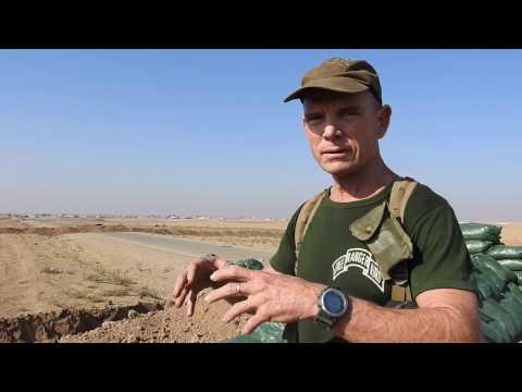 FBR: Standing with Kurdistan