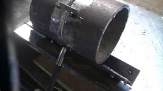 Processo de soldagem  MIG MAG 01