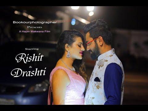 WEDDING GLIMPSE   RISHIT & DRASHTI    2018   MUMBAI   Book Our Photographer