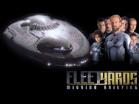 Jupiter 2 (Lost in Space 1998) - Fleetyards Mission Briefing