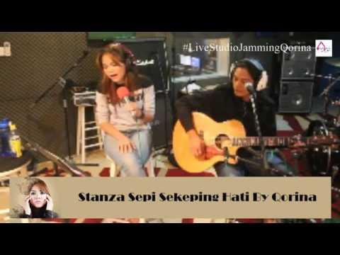 Qorina - Stanza Sepi Sekeping Hati (Cover)