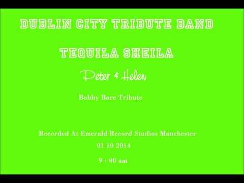 Tequila Sheila Dublin City Tribute Band