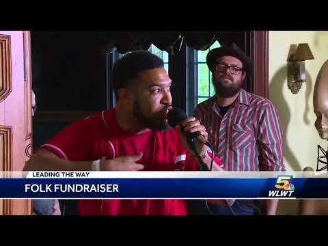 Activist Artist Program: Cincinnati Talent Search in the News
