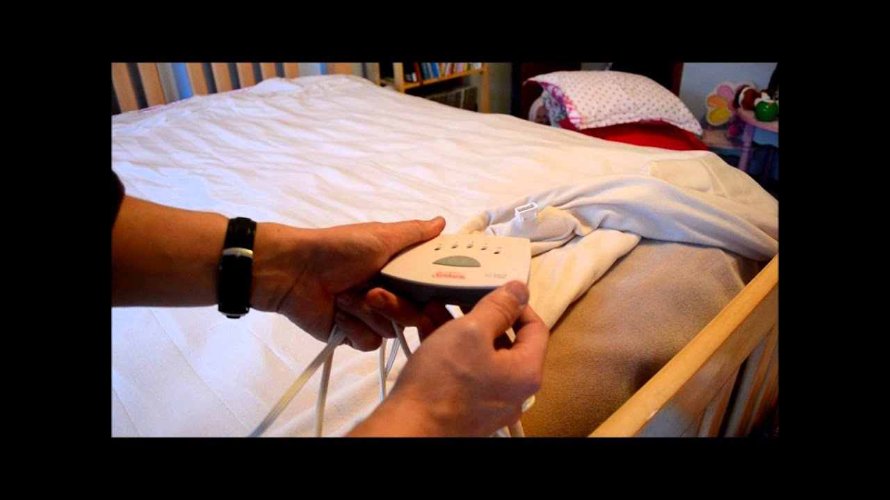 Sunbeam Electric Blanket Review Youtube