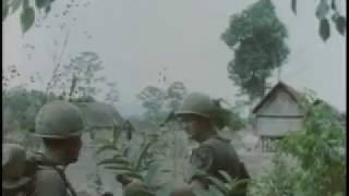 1st Cav Search and Destroy Mission