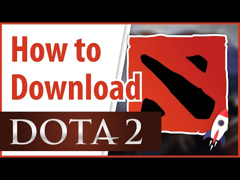 How to Download Dota 2 on PC For Free 2016/2017 | Windows 7/8/8.1/10