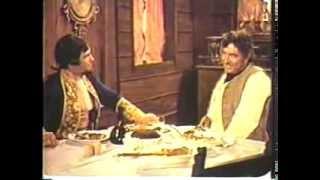 Long John Silver TURNABOUT - Robert Newton