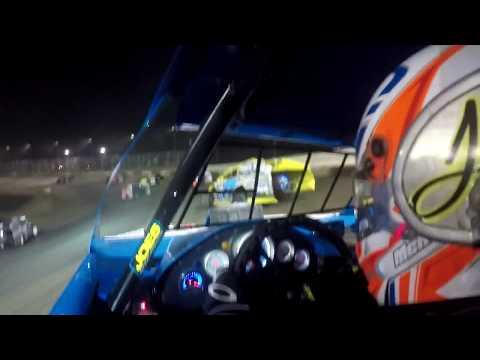 Mike McKinney l  Billy Neal Memorial l Peoria Speedway l 5.29.17