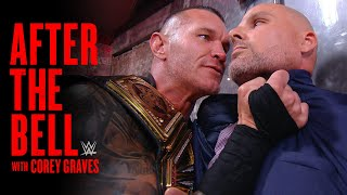 Adam pearce opens up about his current onscreen role in wwe and ponders what would happen if he squared off against the viper.wwe network   subscribe now: ht...