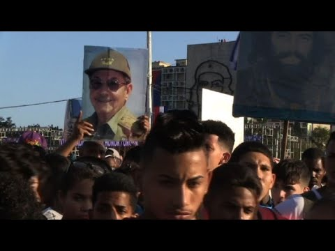Raúl Castro pasará de presidente a garante de su sucesor