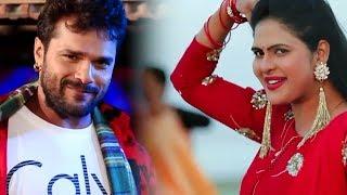 Khesari Lal And Chandani Singh New Bhojpuri Song Status 2019 | Lalki Odhaniya