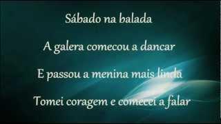 Michel Telo- Ai Se eu te pego / Karaoke