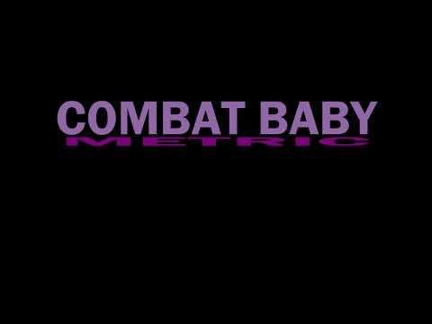 Combat Baby (Karaoke)