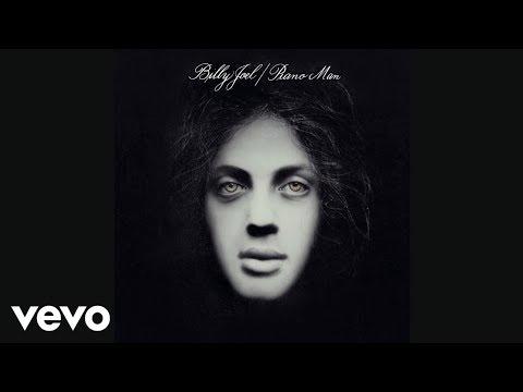 Billy Joel - Piano Man (Audio)