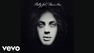 Billy Joel Piano Man Audio
