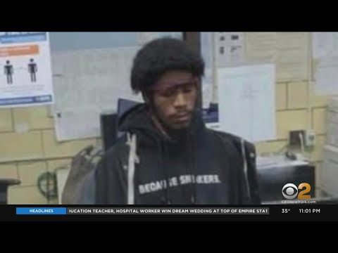 Arrest Made In 'A' Subway Train Stabbing Spree