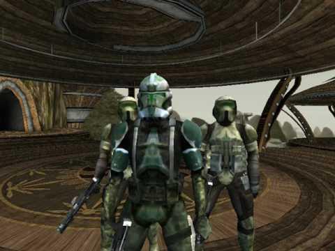 Subscriber Milestone - Star Wars Scene Maker