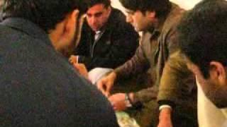 BOOM BOOM iffi { iftikhar khan  RJ 94.6} in  asad afridi  hujra