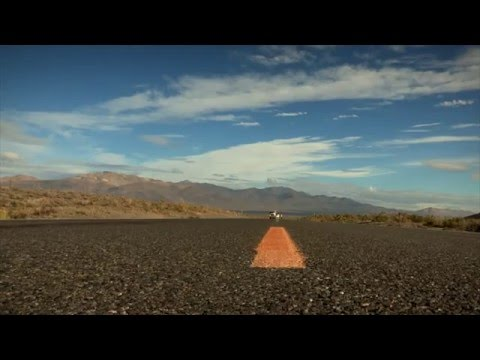 BATTLE MOUNTAIN Graeme Obree's Story (Official Trailer)