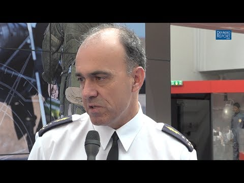 French Air Force Chief on Future Priorities, Sustaining Pace of Operations