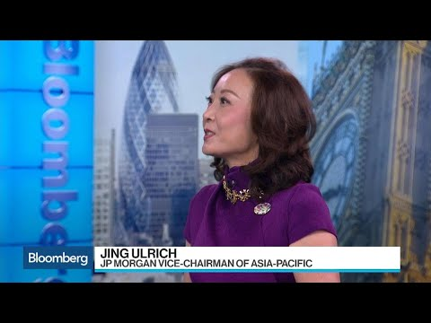 Ulrich Says China's Consumers Are Earning,Spending More